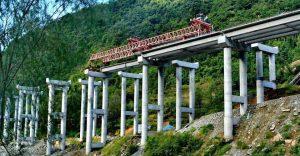 安岚高速公路案例