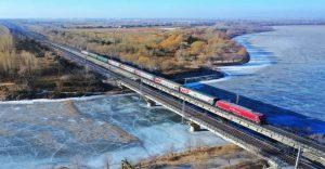哈大铁路案例