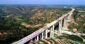 甜永高速公路案例